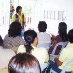 L.DyRagos, Moringa Seminar